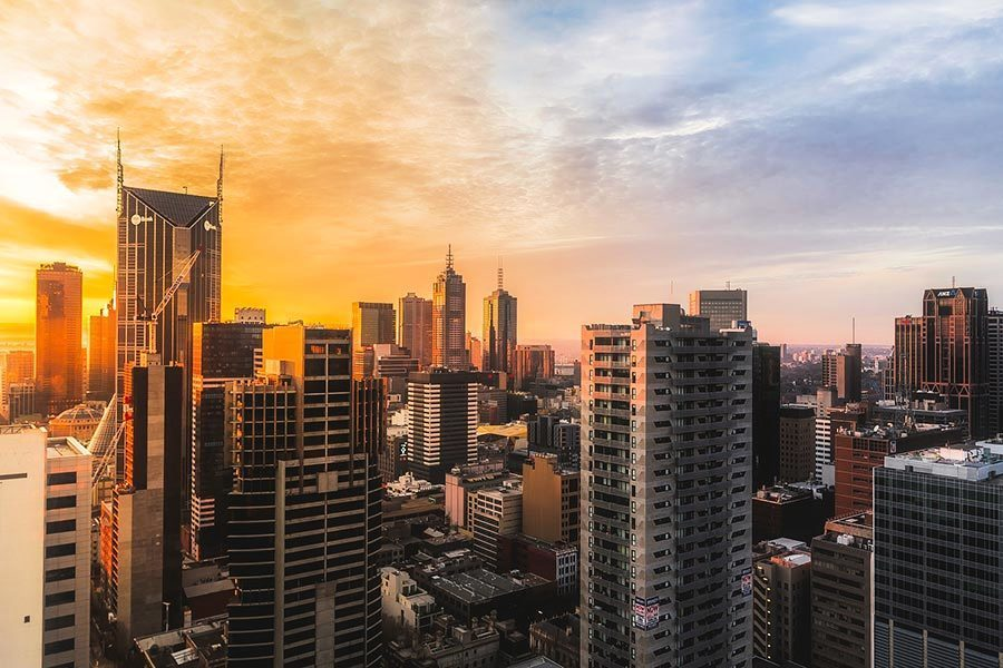 世界最宜居城市 墨爾本七連霸破紀錄
