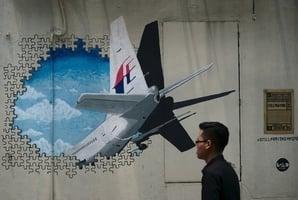 澳洲智庫:衛星報告顯示MH370的精確位置