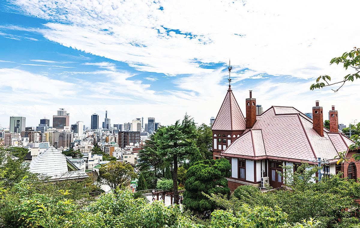 神戶自明治時期就是日本重要的國際通商港口,也因此瀰漫著西洋風味。(PIXTA)