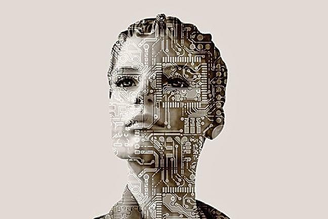 人工智能引發擔憂。(Getty Images)