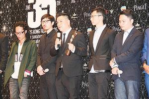 無懼中國封殺 《十年》團隊開拍國際版