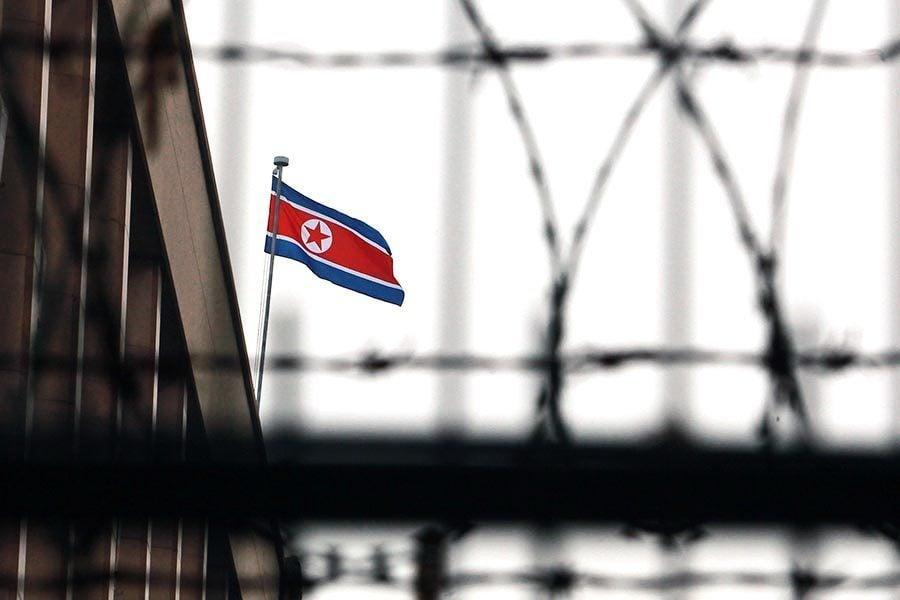 攜核機密脫北 朝情報高官遭金正恩追殺