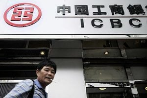 黨委進香港上市國企 中共掌控從暗到明