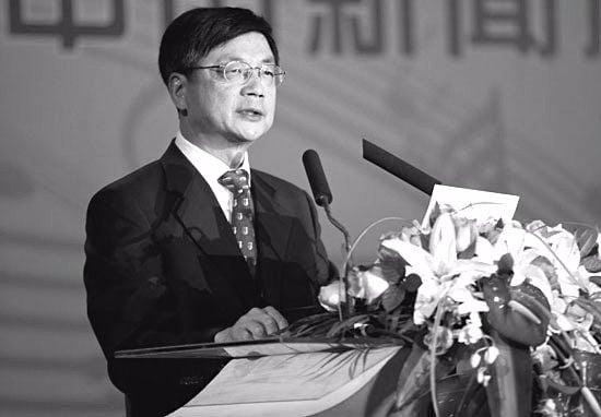 中新社退休社長劉北憲被查 曾吹捧薄熙來