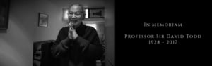 香港醫學專科學院創院主席達安輝辭世