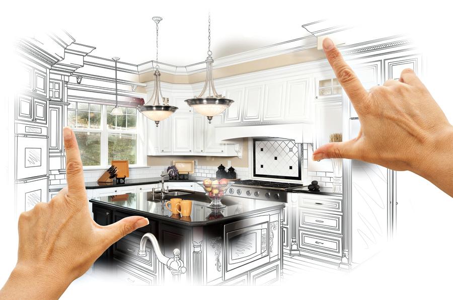 新穎!廚房擺設新觀念可有效減肥