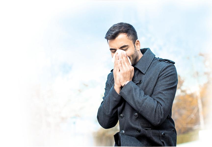 流感VS.普通感冒 有何不同?