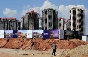 IMF警告:中國巨額債務或引發金融風暴