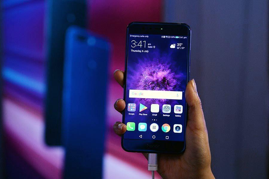 【中印對峙】印懷疑中國手機竊訊息 啟動大審查