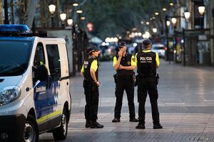 西班牙挫敗第二次恐襲圖謀 警方擊斃五疑犯