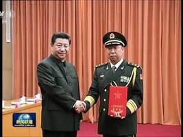 傳李作成或爆冷升軍委副主席 曾搬掉江語錄牌