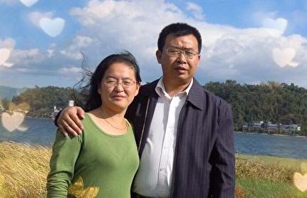 709律師江天勇案傳8月22日將在長沙中院開審,金變玲發嚴正聲明。(網絡圖片)