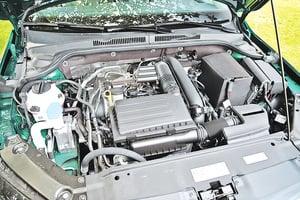 福士沃爾夫斯堡之旅 Volkswagen Jetta Wolfsburg
