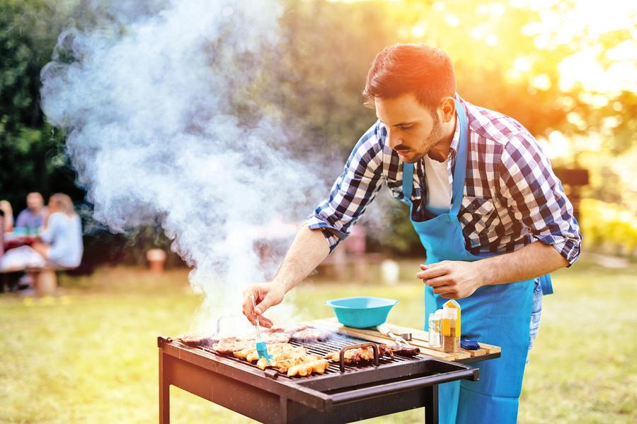 8個技巧讓你變身為 專業烤手