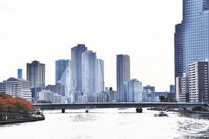東京圈新房為何銷售不佳?