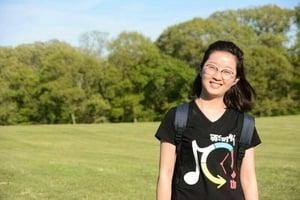 章瑩穎之母與弟抵美 22日將開新聞發佈會