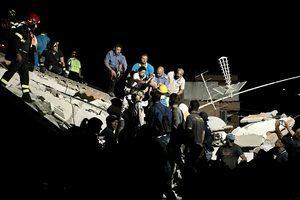 意大利旅遊小島發生地震 至少1死25傷
