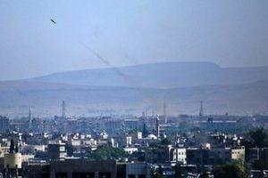 聯合國調查報告:北韓疑暗助敘利亞化武
