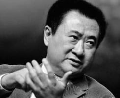 王健林投資貴州甘肅 分析:或為避險