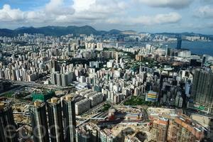 瑞信:中共境外投資新規 香港樓市或受衝擊