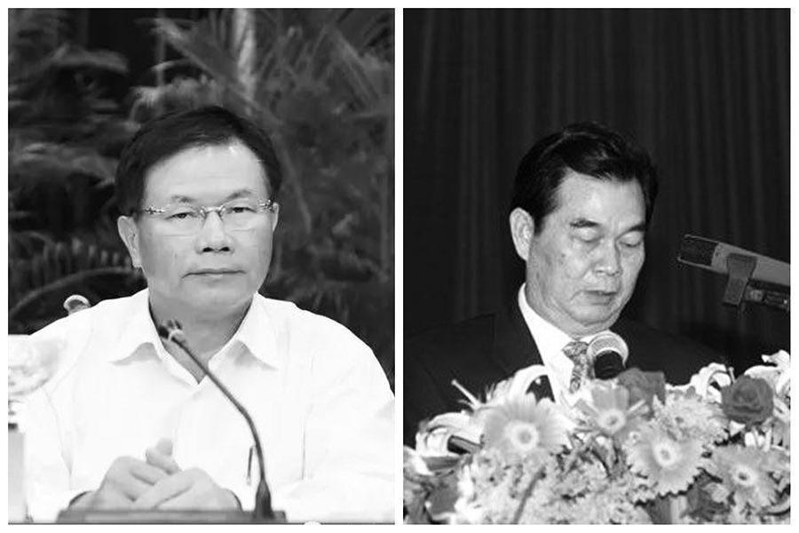廣東汕頭市兩任副書記接連落馬的幕後