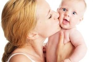 嬰兒愛看人臉 辨識表情能力超乎想像