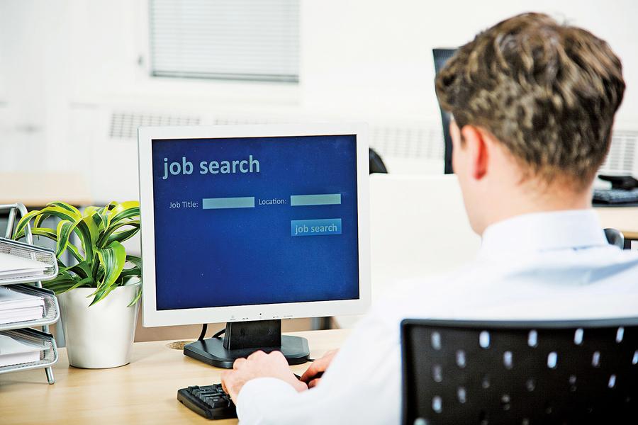 公司招聘程序日益電子化黑客瞄準年輕求職者
