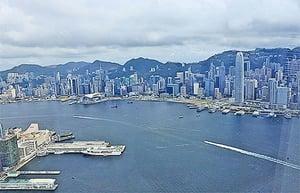 中共境外投資新規衝擊香港