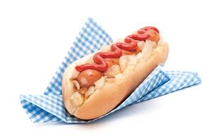 【德國美食】名副其實的香腸王國
