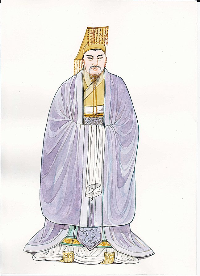 【重溫經典】漢文帝:文帝議佐百姓詔