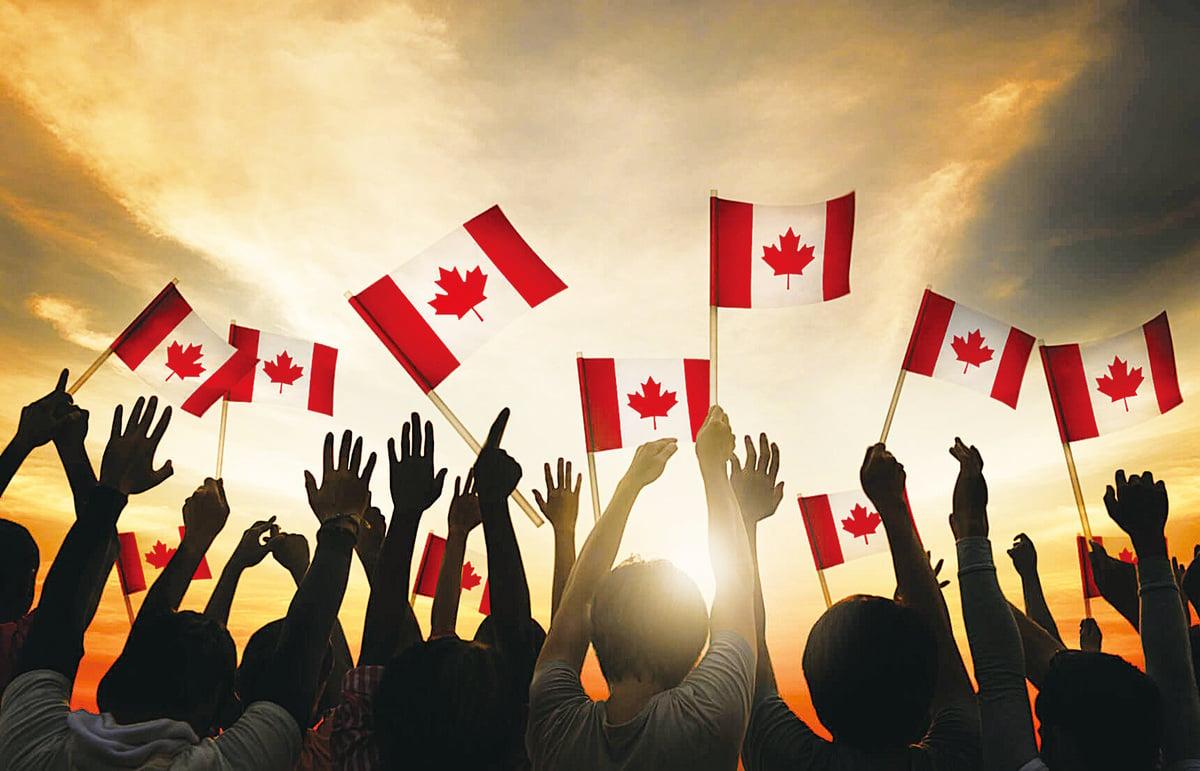 世界上最受尊重的20個國家,加拿大排名第一。(Fotolia)