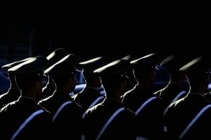 「新徵兵不合格率高」折射出的社會問題