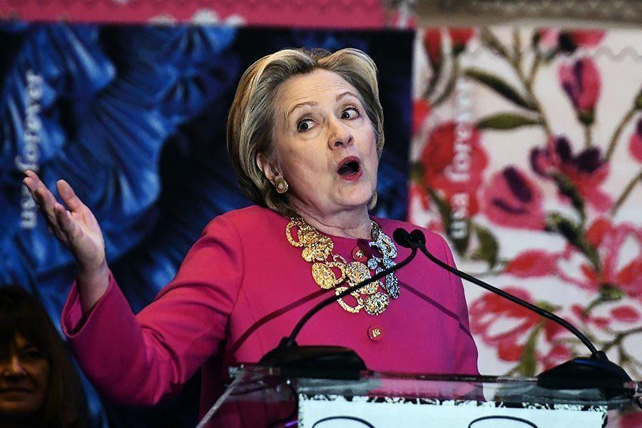 郵差幫希拉莉助選 共和黨盤查十大聯邦機構