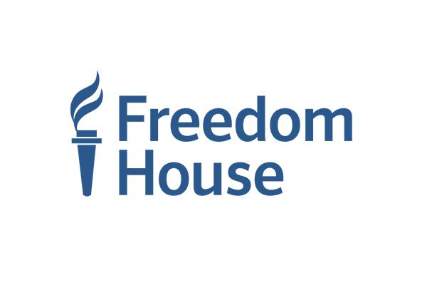 8月22日,「自由之家」發佈「中國靈魂爭奪戰」中文版報告,關注中國宗教群體。(自由之家)