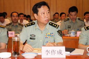 中共軍委高層即將大換血 將領異動名單傳出