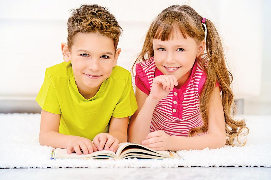 培育資優兒童不可錯過這6個秘訣