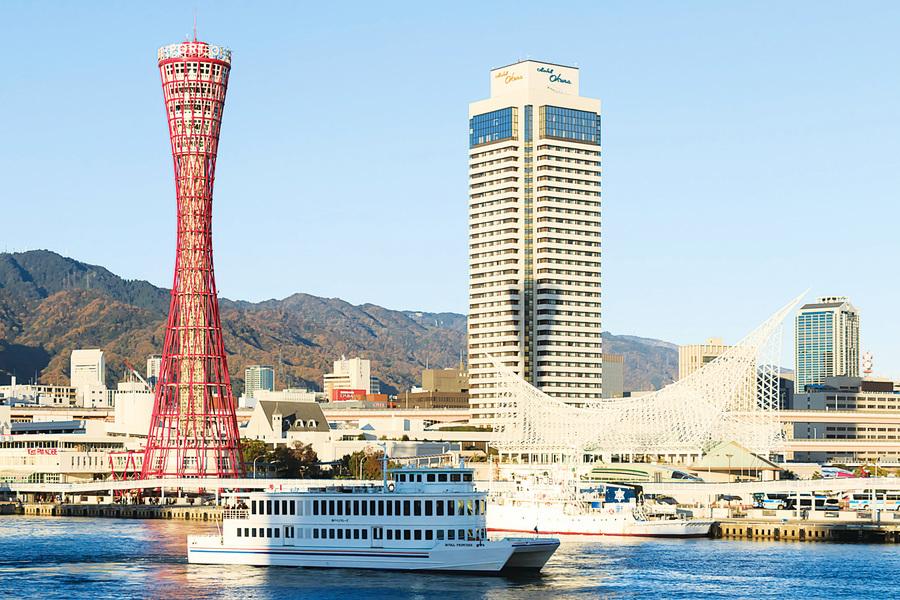 日本文化之八卦關西(6)