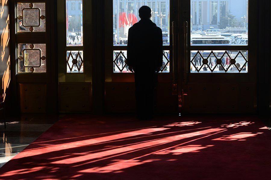 分析:十九大人事已定 北京將「清理戰場」