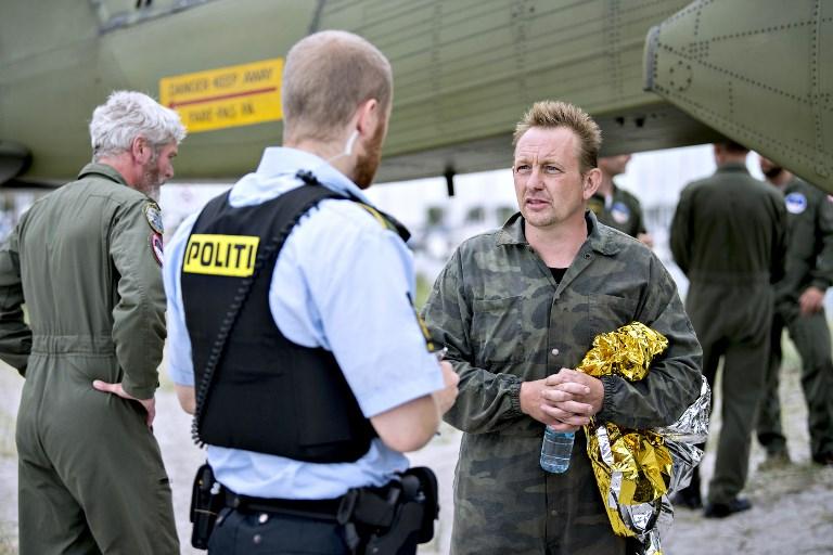 丹麥警方重啟舊案 尋找瑞典女記者被殺線索