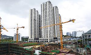 首付貸或引發中國版次貸危機