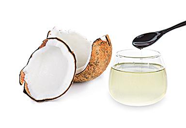 椰子油(Fotolia)