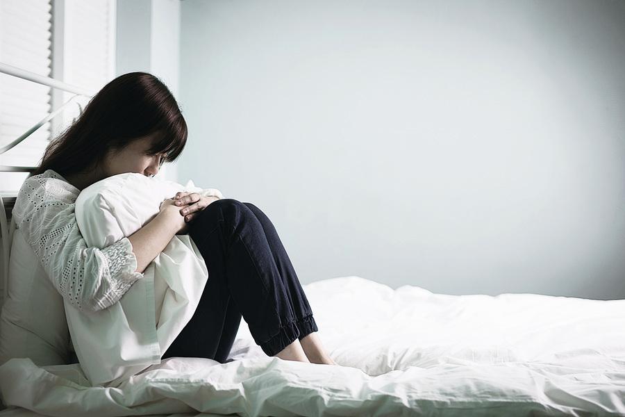 DEPRESSION 抑鬱之前 人人平等