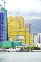 【 樓市動向勤智】 放水刺激經濟 還需顧及樓市