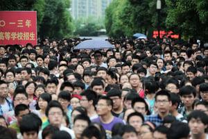 中共教育部發文限制人才流動 專家:無法阻止
