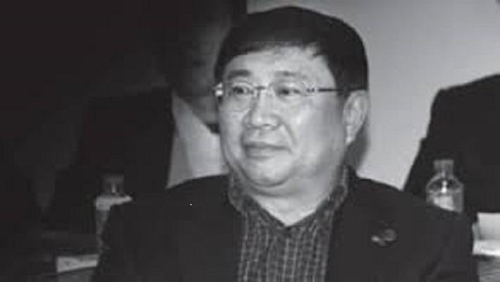 南方電網前副總經理被判刑五年