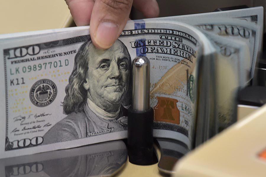 債務上限危機逼近 特朗普:原可解決這個問題