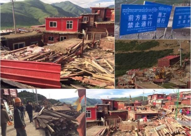 最大藏傳佛學院淪為中共黨校 引藏人不滿