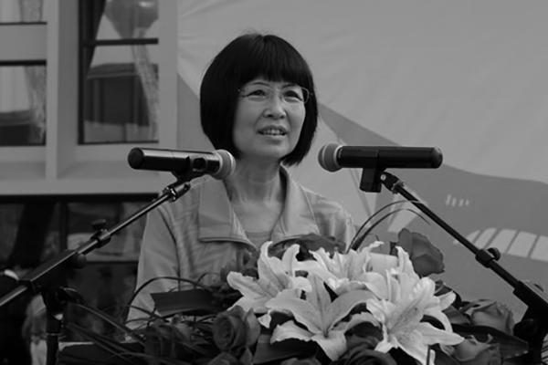 廣西正廳級女官貪920萬判囚11年