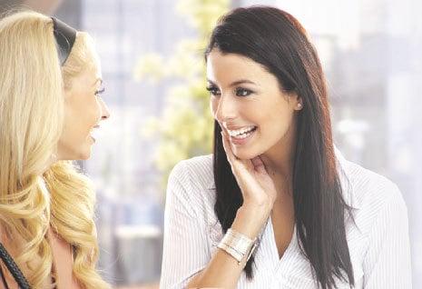 職場重要競爭力之一 : 會聊天
