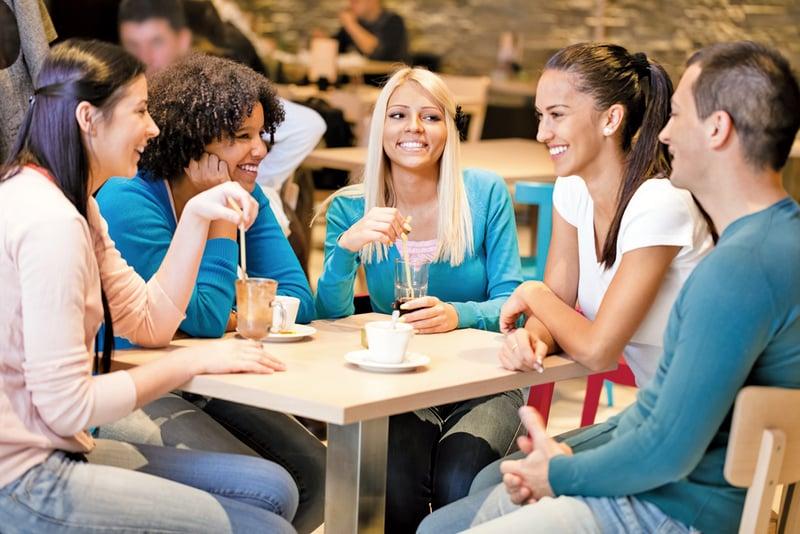 注意談話禮儀  十大要訣讓你擁有好人緣